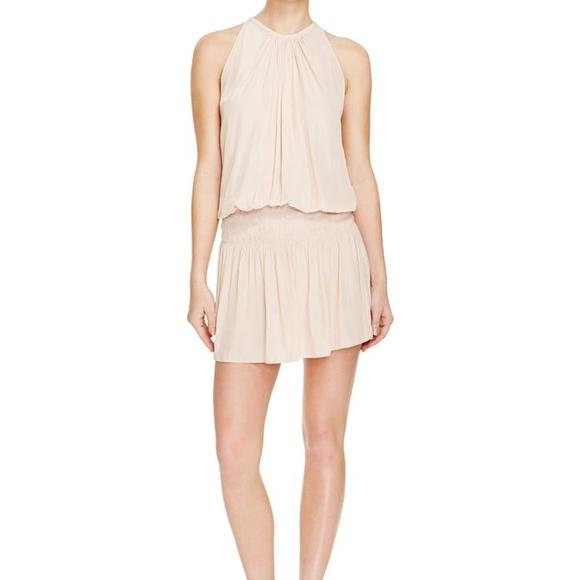 Ramy Brook Dresses & Skirts - Ramy brook paris dress BLUSH